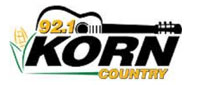 KORN Country 92.1 - Today's Best Country